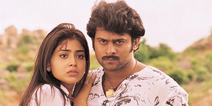 Shreya saran hot in Chatrapathi movie song