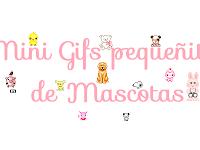 Mini gifs pequeñitos de Mascotas