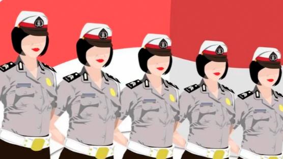 Awal Mula Kiprah Polwan Menjadi Bagian dari Kepolisian Indonesia