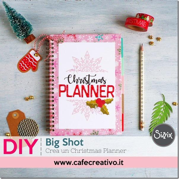 Natale organizzato? Crea un Christmas Planner