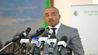 Le ministre de l'Intérieur appelle la société civile à accompagner l'effort de développement de l'Etat