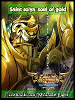 Saint Seiya: Soul of Gold [13/13][MEGA] HDTV | 720P [95MB][SubEspañol]
