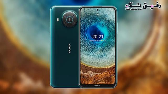 تنزيل خلفيات نوكيا Nokia X10  الاصلية بجودة عالية الدقة