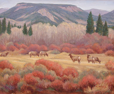 """Mountain Meadow"""