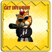 Cat Invasion APK