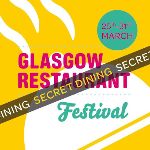 Gerry's Kitchen Section 33 Restaurant review Glasgow Restaurant Festival