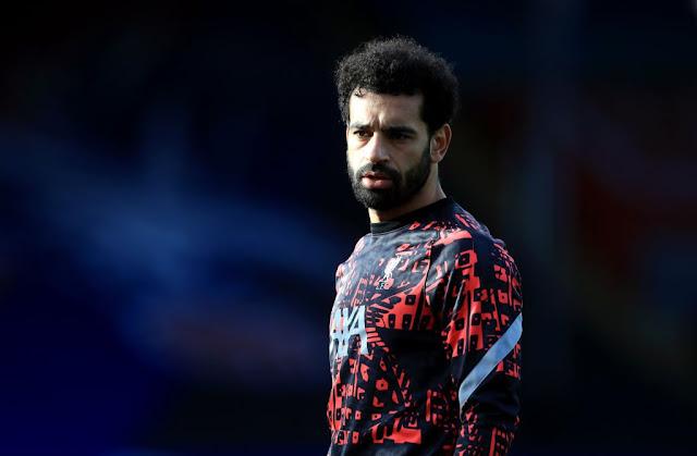 Salah Sedia Tinggalkan Liverpool, Mahu Sertai Real Madrid atau Barcelona