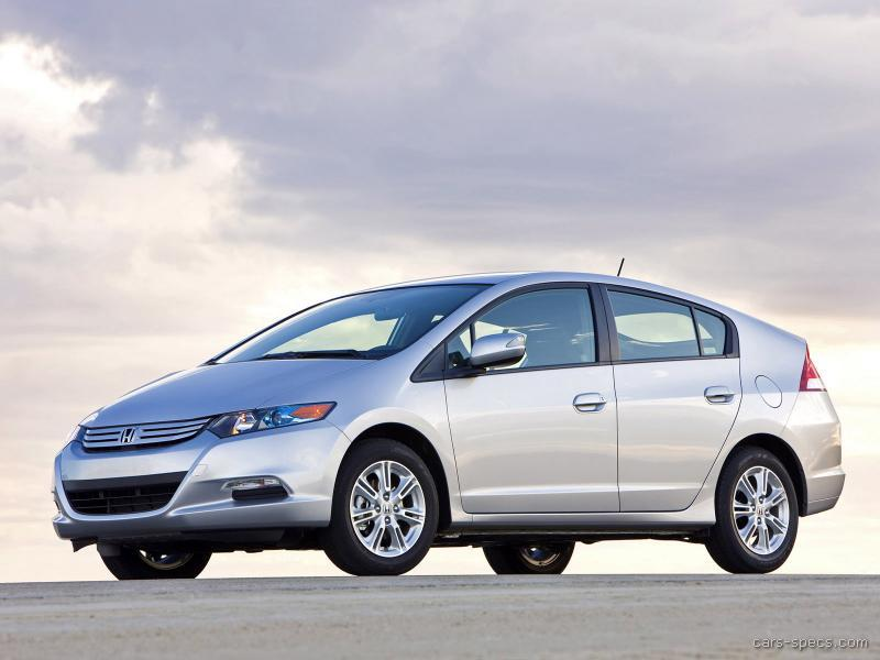 2011 honda insight hatchback specifications pictures prices. Black Bedroom Furniture Sets. Home Design Ideas