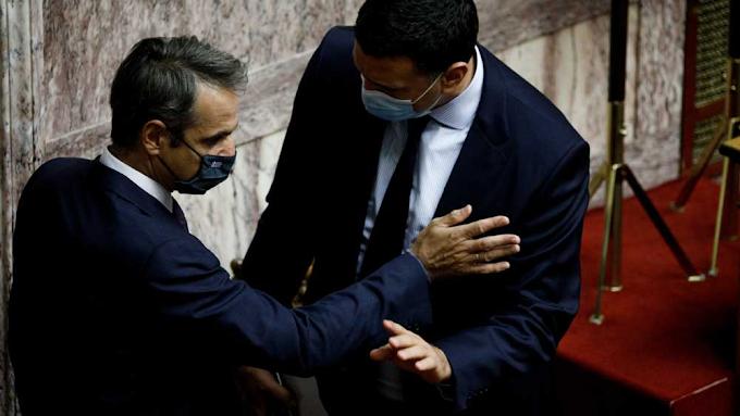 Ανακοίνωση από δικηγόρους για το ακαταδίωκτο: «Οσμή συγκάλυψης πολιτικών και ποινικών ευθυνών»