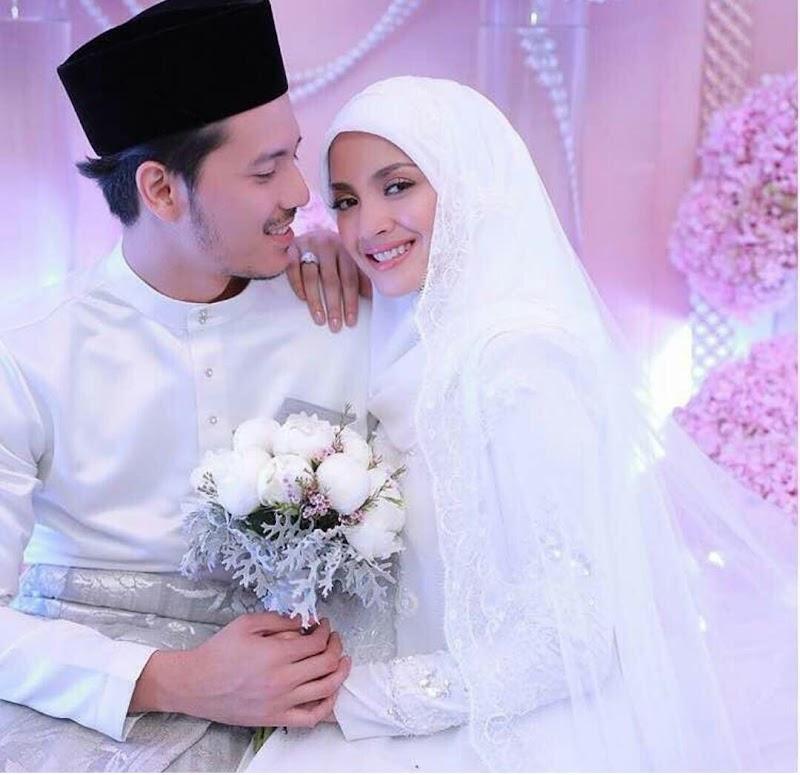 Betul ke Fattzura Dah Kahwin Malam Tadi?