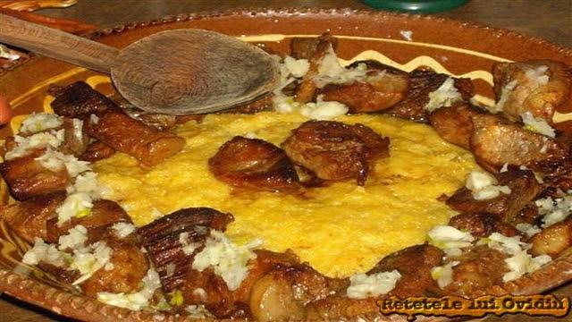 Best food and restaurants Bucharest