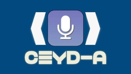 Ceyd-a asistan