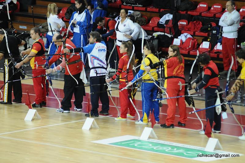 Campionato regionale Marche Indoor - domenica mattina - DSC_3619.JPG