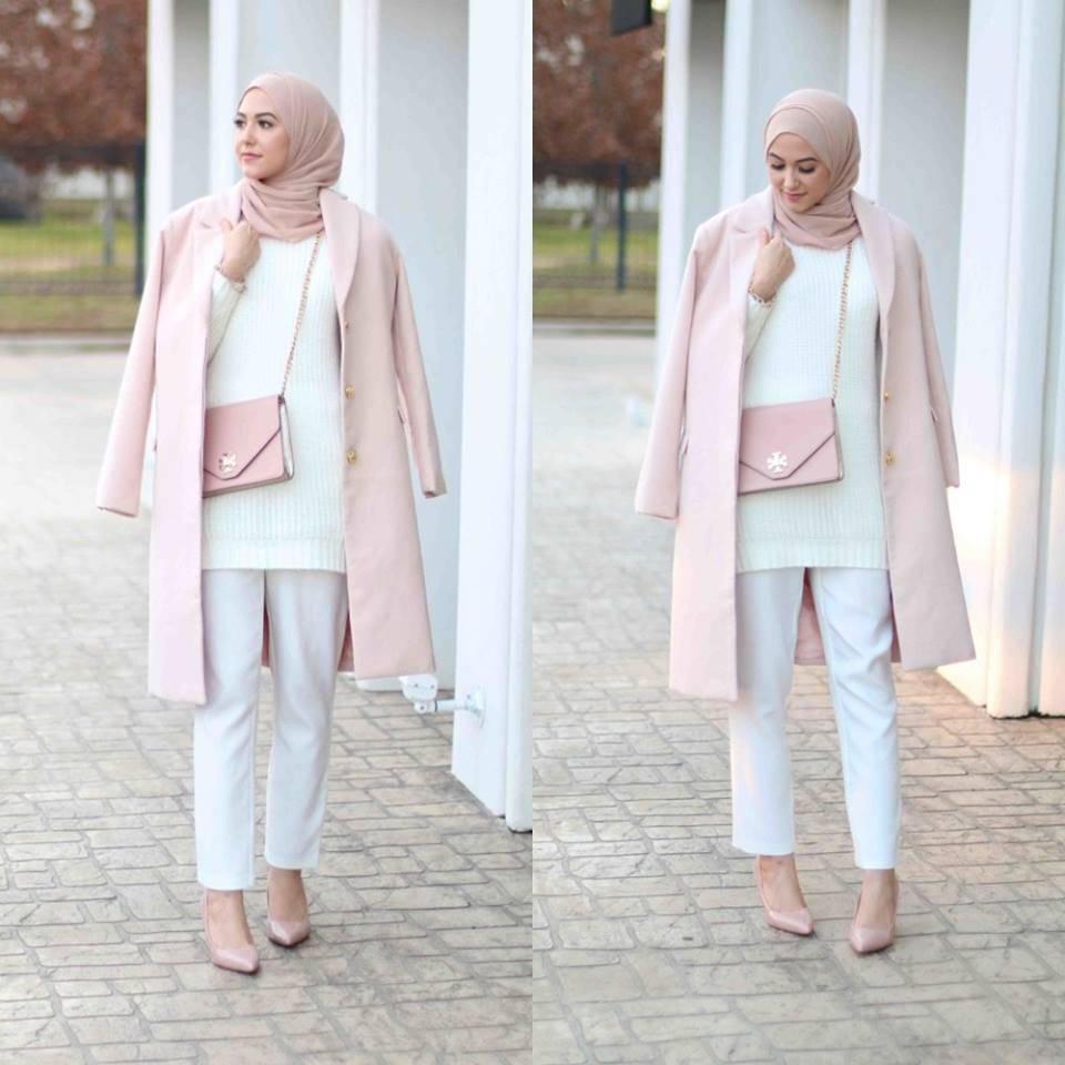 Style Hijab Simple For 2016 Styles 7