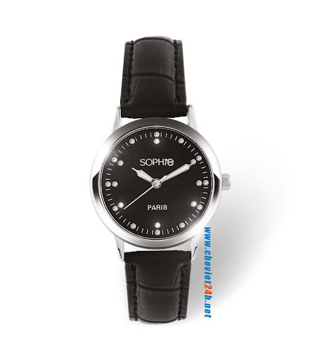 Đồng hồ thời trang Sophie Cassidy - WPU328