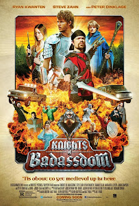 Hiệp Sĩ Vương Quốc Bá Đạo - Knights Of Badassdom poster