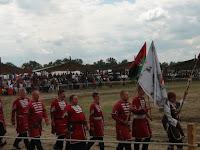 A Felföldi Baranta Szövetség képviselői a seregben (Kép - HE).JPG