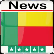 Benin News - Benin Newspaper, Benin radio Stations