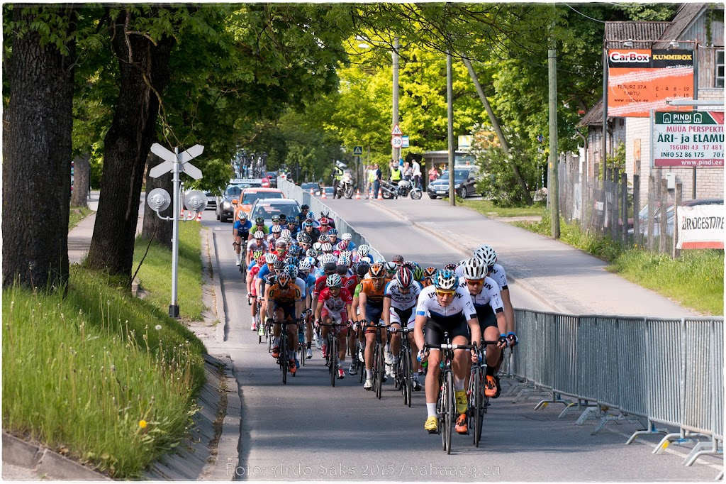 Tour Of Estonia, Tartu Grand Prix / Photo: Ardo Säks