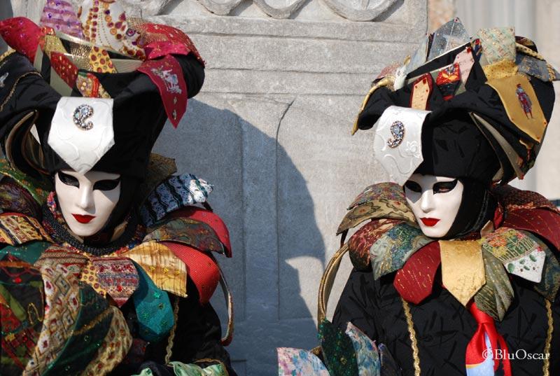 Carnevale di Venezia 17 02 2010 N87