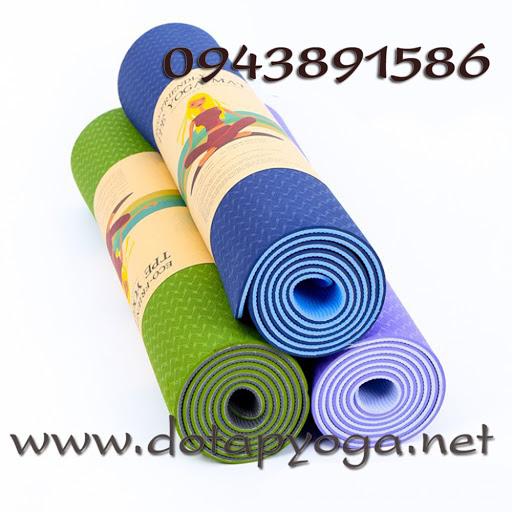 bán buôn thảm tập yoga