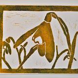 3B Linolschnitt
