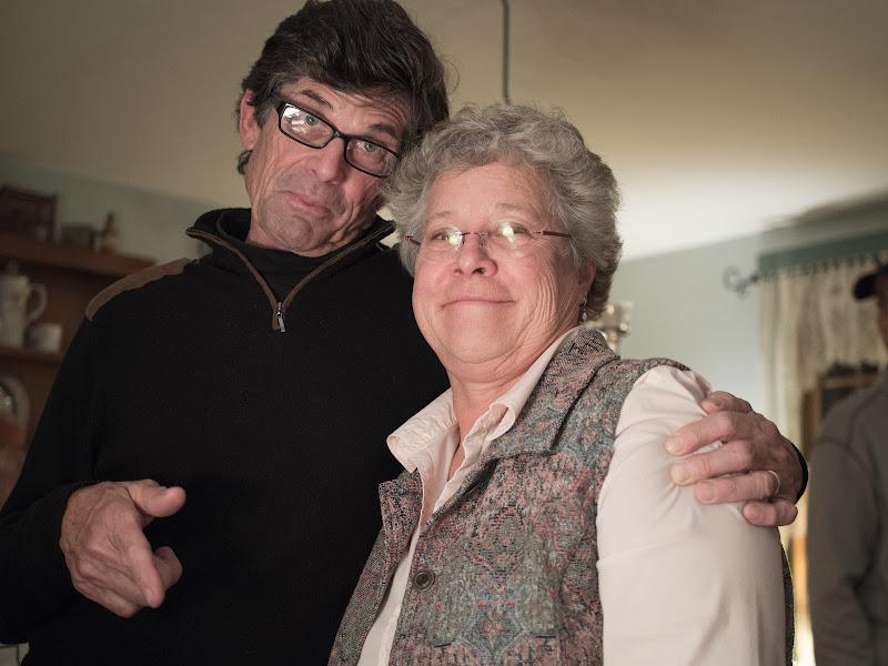 John F and Susan