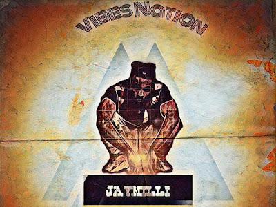 Music : Jaymilli – Zone (Prod. By Jaymilli) || Download Mp3