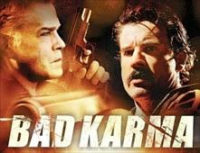 فيلم Bad Karma