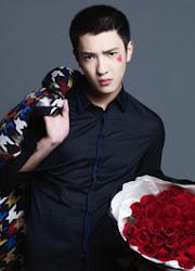 Dong Yanlei China Actor