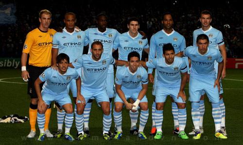 Game thủ Việt có cơ hội xem Manchester City thi đấu 3
