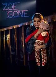 Zoe Gone (Zoe, Alerta de Secuestro) (2014)