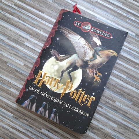 Myperfectbooklife Recensie Harry Potter En De Gevangene