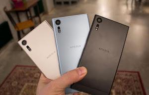 Camera tiên đoán và quay chậm 960 fps của Sony Xperia XZs
