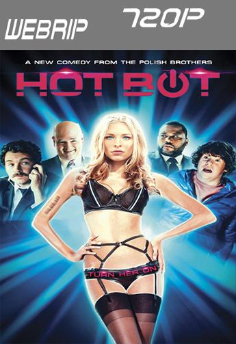 Hot Bot (2016) WEBRip 720p