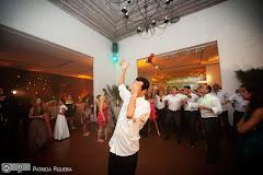 Foto 3043. Marcadores: 04/12/2010, Casa de Festa, Casamento Nathalia e Fernando, Espaco Multiplo IF, Fotos de Casa de Festa, Niteroi