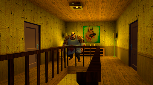 Mr. Dog: Scary Story of Son. Horror Game 1.01 screenshots 1
