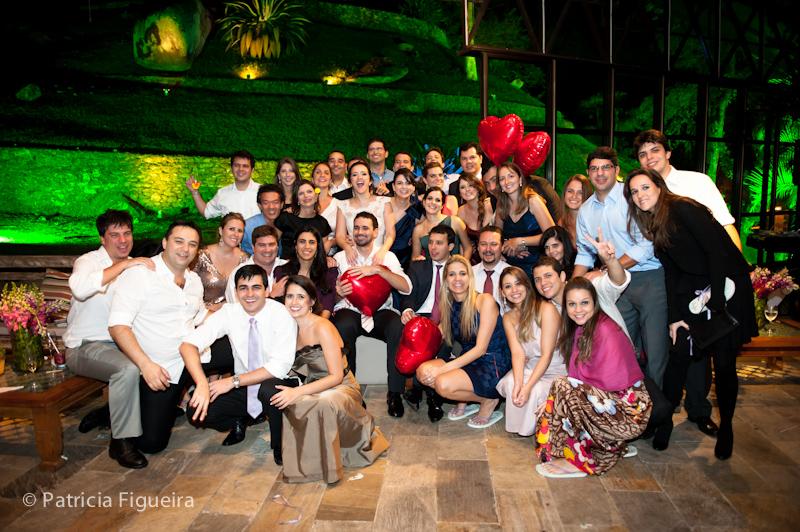Foto de casamento 2418 de Daniela e Solano. Marcações: 30/07/2011, Casamento Daniela e Andre, Rio de Janeiro.