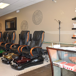 allure nail salon | nails