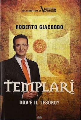 Roberto Giacobbo - Templari. Dov'è il tesoro? (2012) Ita