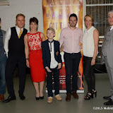 OIC - ENTSIMAGES.COM - Dermot McNamara, Steven Smith, Anna Kennedy, Ryan Wiggins, George Gilbey, Maggie Paterson and Mitch Winehouse  at the Autism's Got Talent Press Call at Pineapple Dance Studios. in London 1st May 2015  Photo Mobis Photos/OIC 0203 174 1069