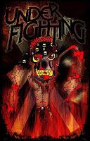 Under Fighting - Singkawang Oldschool Hardcore - Pakaw