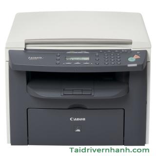 Download phần mềm máy in Canon i-SENSYS MF4120 – cách sửa lỗi không in