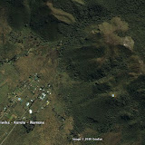 Air Garam (Kurulu, Yiwika, 1600-1800 m), Baliem Valley, Papua