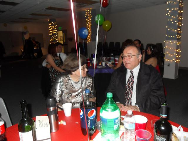 New Years Ball (Sylwester) 2011 - SDC13512.JPG