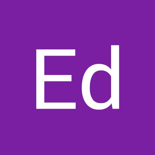 Ed Murfit's avatar