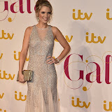 OIC - ENTSIMAGES.COM - Charlotte Hawkins at the  ITV Gala in London 19th November 2015 Photo Mobis Photos/OIC 0203 174 1069