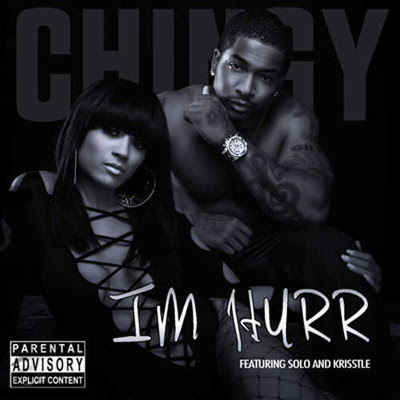Chingy - Im Hurr