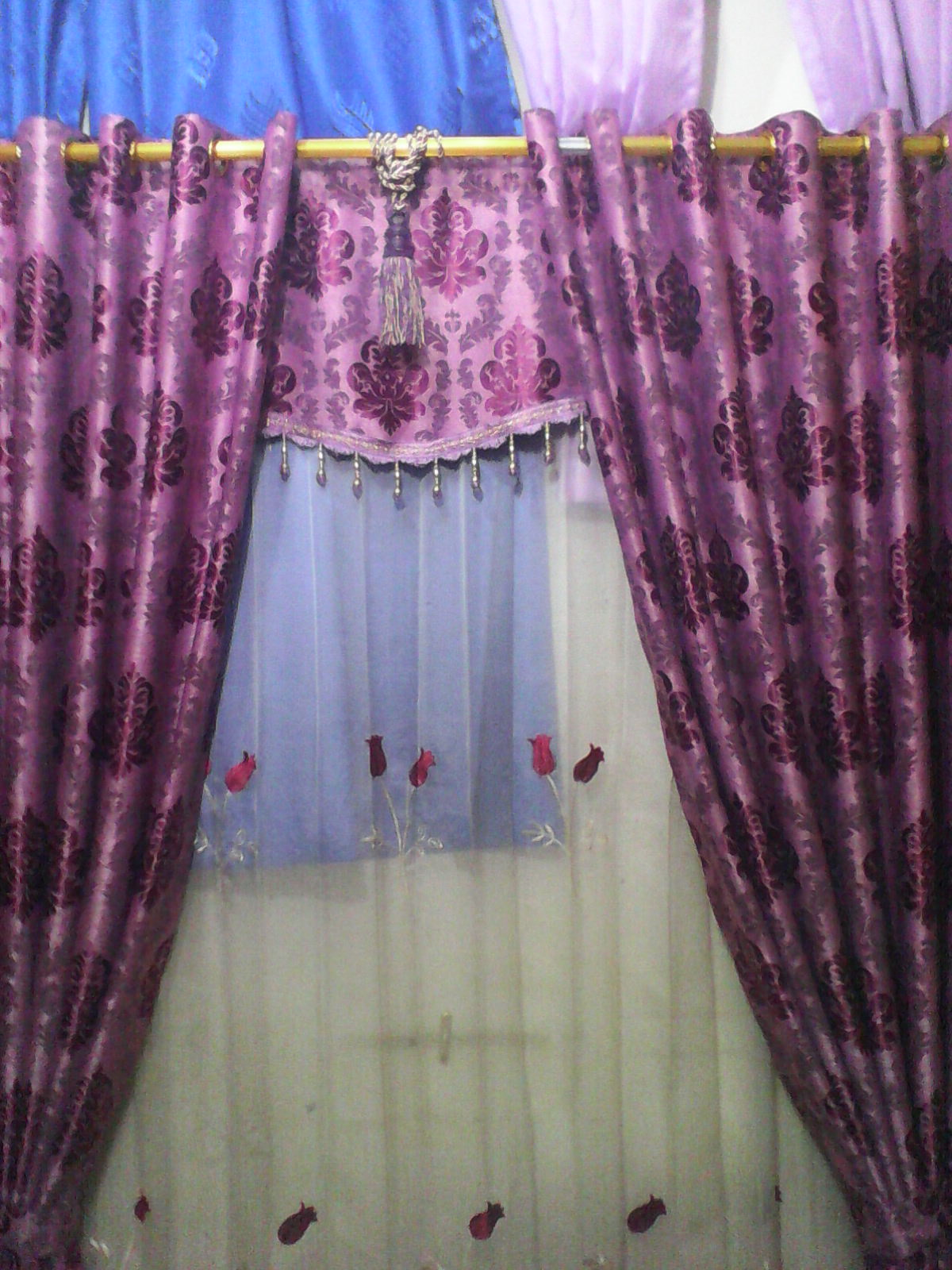 Zahira Gorden Decoration