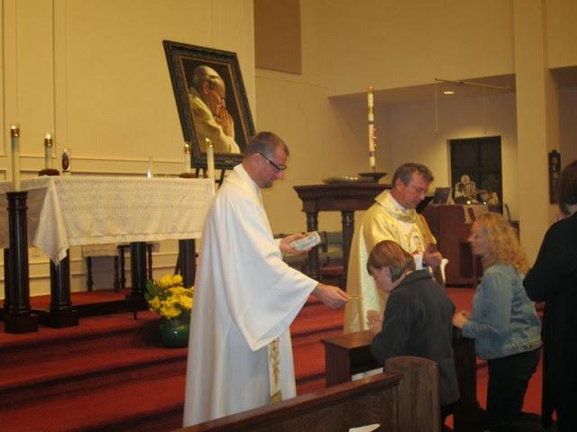 Feast of Blessed John Paul II: October 22nd -pictures E. Gürtler-Krawczyńska - 015.jpg